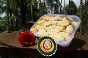 Kuliner durian bandung